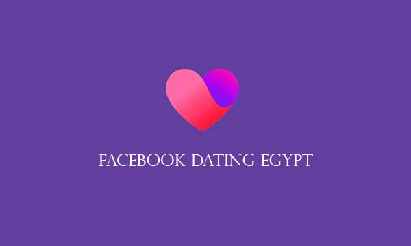 Facebook Dating Egypt