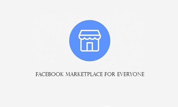 Facebook Marketplace for Everyone