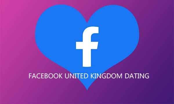 Facebook United Kingdom Dating