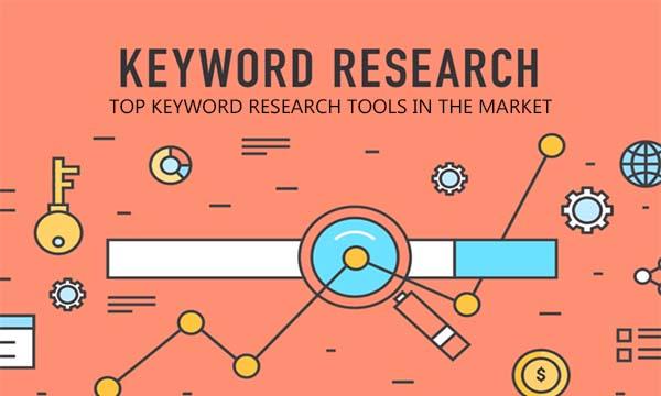 Online Keyword Research Tool Free
