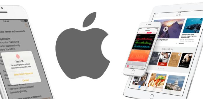 Apple iOS 9.3 apple libera beta do ios 9.3 Apple libera beta do iOS 9.3 Apple iOS 9