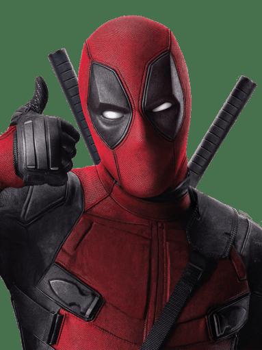 Deadpool_promo  Deadpool está chegando! Saiba tudo sobre o filme Deadpool promo