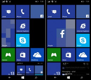 Tiles funções esperadas no windows 10 mobile redstone Funções esperadas no Windows 10 Mobile Redstone Tiles 300x266