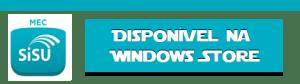 Windows mec atualiza aplicativo do sisu para windows phone e android MEC atualiza aplicativo do SISU para Windows Phone e Android Windows 300x84