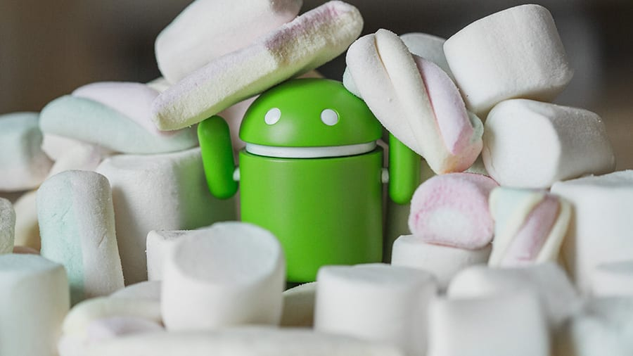 android 6.0 marshmallow androidpit