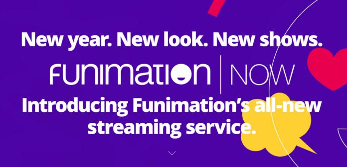 funimationnow é um serviço de streaming especializado em animes FunimationNow é um serviço de streaming especializado em Animes funimation