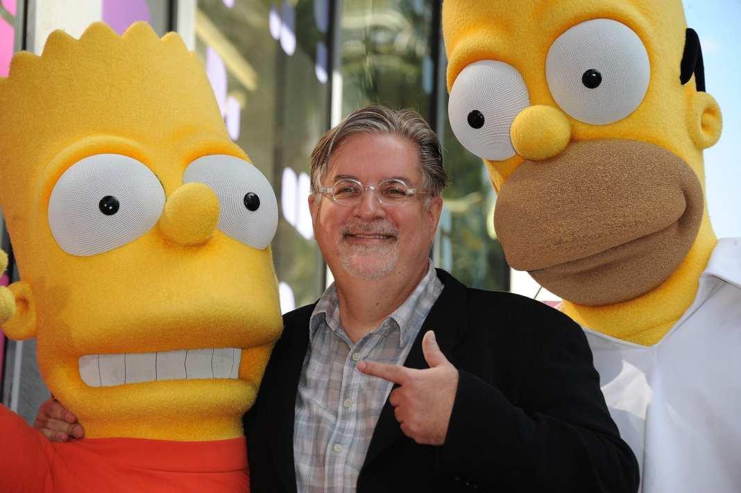 Matt Groenng