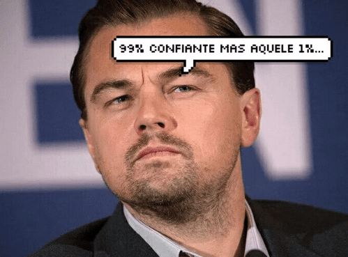 Leonardo DiCaprio leonardo dicaprio leva estatueta e memes, veja