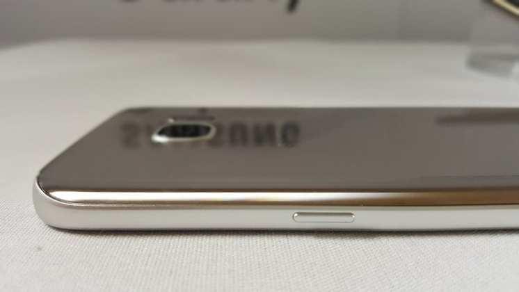 galaxy s7 galaxy s7 e s7 edge: samsung anuncia seu novo carro chefe Galaxy S7 e S7 Edge: Samsung anuncia seu novo carro chefe AndroidPIT Samsung Galaxy S7 24 w782