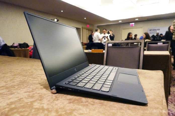 hp elite x3 hp elite x3: smartphone ou notebook?