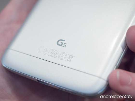 lg g5 lg g5: novo, poderoso e com câmera dupla