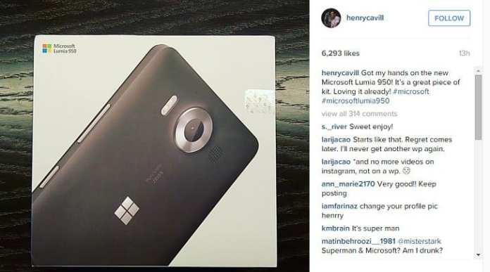 Superman windows phone morreu? não! ele está nas mãos do superman Windows Phone morreu? Não! Ele está nas mãos do Superman gsmarena 001
