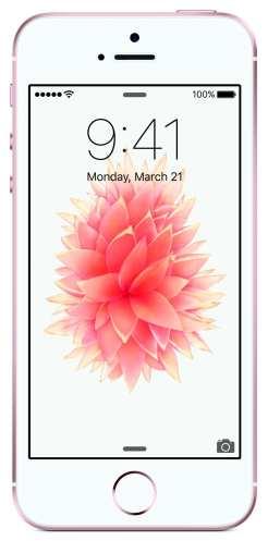 iPhone SE iphone se: mais barato, mais bonito e mais potente