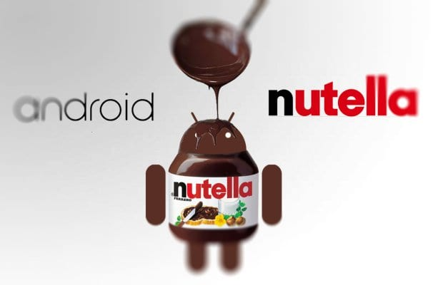 Android nutella google anuncia android nutella
