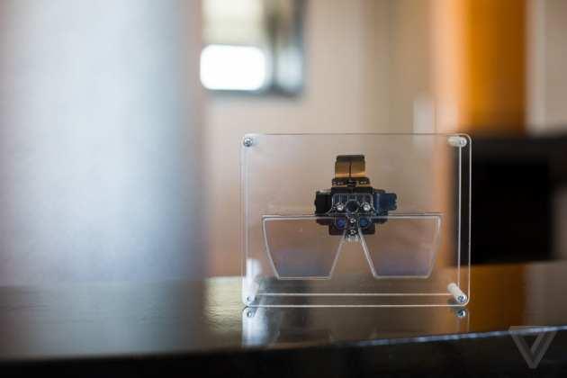 Hololens hololens desmontado: conheça o óculos de realidade aumentada por dentro Hololens desmontado: Conheça o óculos de realidade aumentada por dentro hololensteardown 2