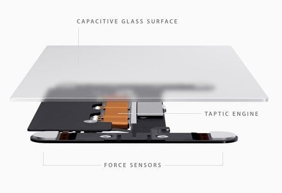 Macbook próximo macbook deve conter teclado touchscreen Próximo MacBook deve conter teclado touchscreen screen shot 2016 04 07 at 10