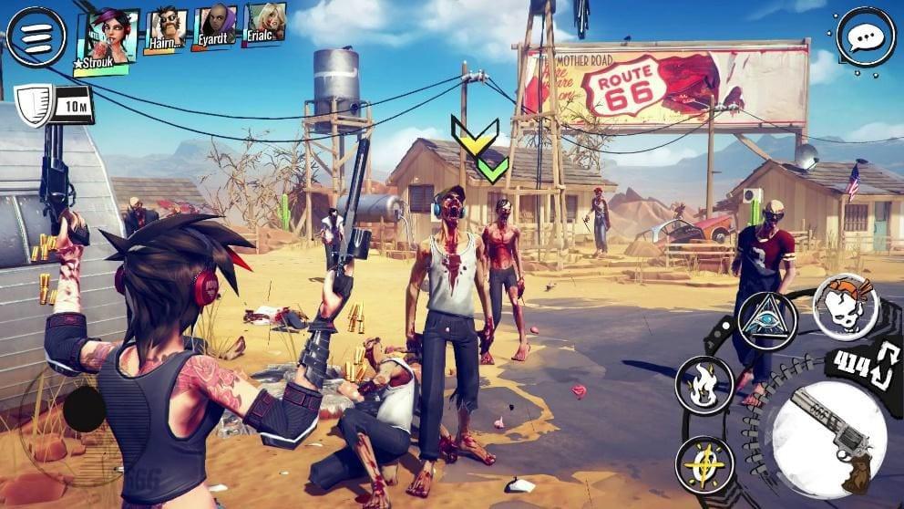 The Dying World: Suposto novo game da Gameloft [Android/iOS/Windows Phone] the dying world: suposto novo game da gameloft [android/ios/windows phone]