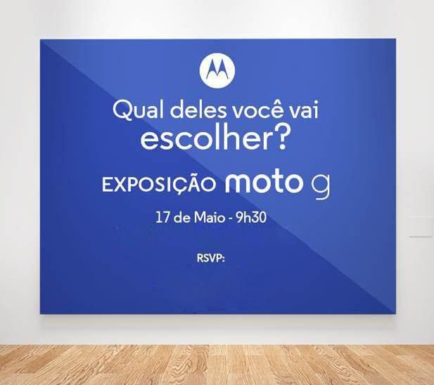 Moto G nova linha moto g terá diversas opções para cada tipo de consumidor Nova linha Moto G terá diversas opções para cada tipo de consumidor id171102 1