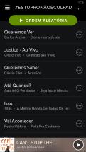 Spotify spotify denúncia casos de estupro com playlist subliminar