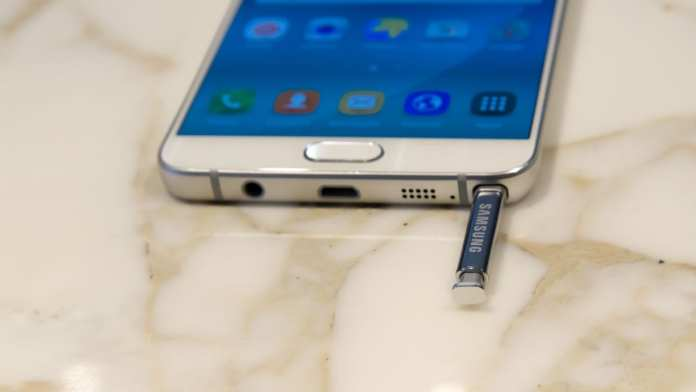 Galaxy Note 7 br: galaxy note 7 pode custar r$5 mil no brasil BR: Galaxy Note 7 pode custar R$5 mil no Brasil Samsungs Galaxy Note 7 GS8 GS8 Edge and GS8 Edge Plus to Feature 3D Selectable Screen 1