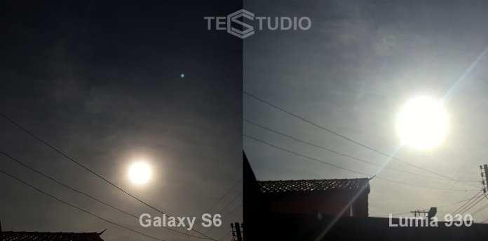 Lumia 930 galaxy s6 vs lumia 930: duelo entre os 'queridinhos' da fotografia
