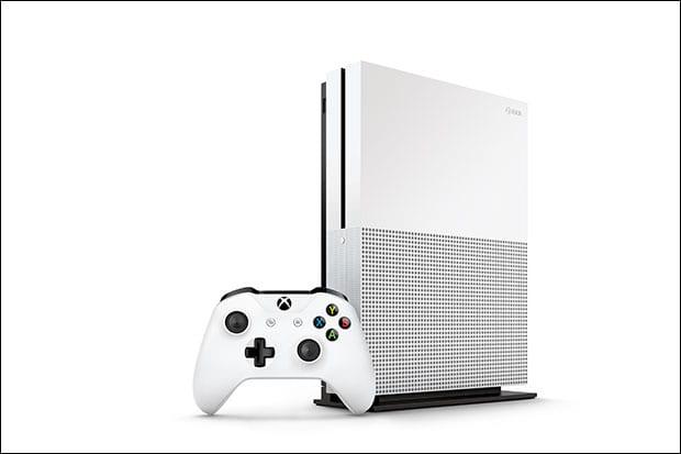 Xbox One S microsoft anuncia xbox one s: 4k e 40% mais compacto Microsoft anuncia Xbox One S: 4K e 40% mais compacto XboxOneSInline1