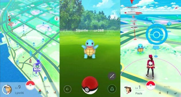 Pokémon Go pokémon go: baixe agora e comece a capturar pokémons
