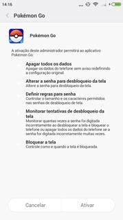 "Pokémon Go brasil tem mais de 120 mil ameaças de ""pokémon go"" detectados pela psafe Brasil tem mais de 120 mil ameaças de ""Pokémon GO"" detectados pela PSafe image002"