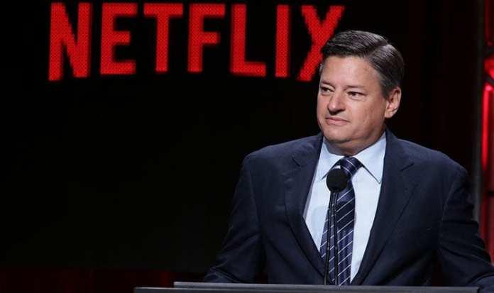 Netflix pode fazer transmissões ao vivo de eventos esportivos e notícias netflix pode fazer transmissões ao vivo de eventos esportivos e notícias Netflix pode fazer transmissões ao vivo de eventos esportivos e notícias ted sarandos 750x445