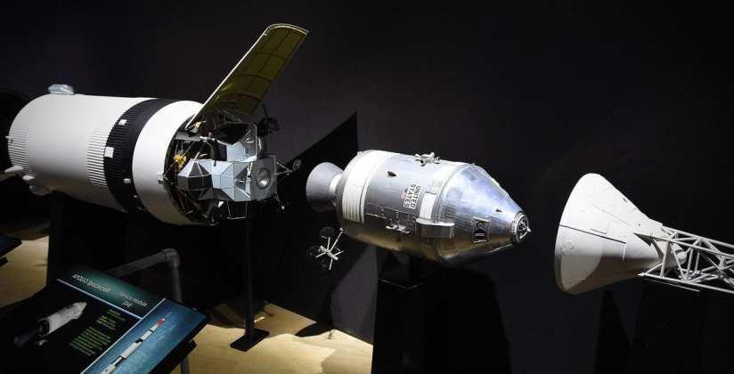NASA 'nasa: uma aventura humana': exposição faz você se sentir astronauta 'NASA: Uma aventura humana': Exposição faz você se sentir astronauta nasaartscience11