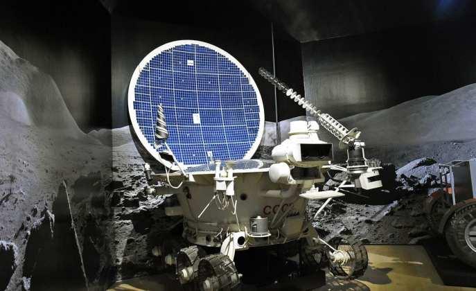 NASA 'nasa: uma aventura humana': exposição faz você se sentir astronauta 'NASA: Uma aventura humana': Exposição faz você se sentir astronauta nasaartscience12