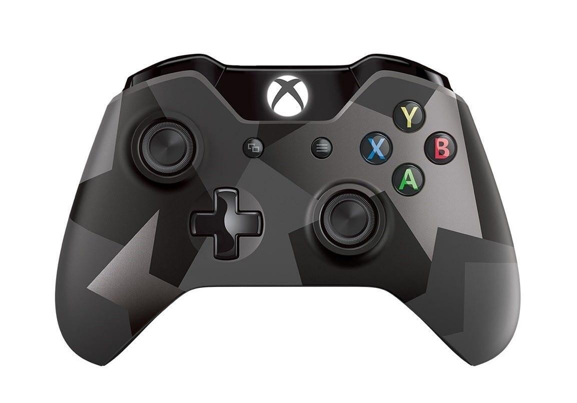 Xbox One estas são as edições do controle para xbox one que você deve sonhar