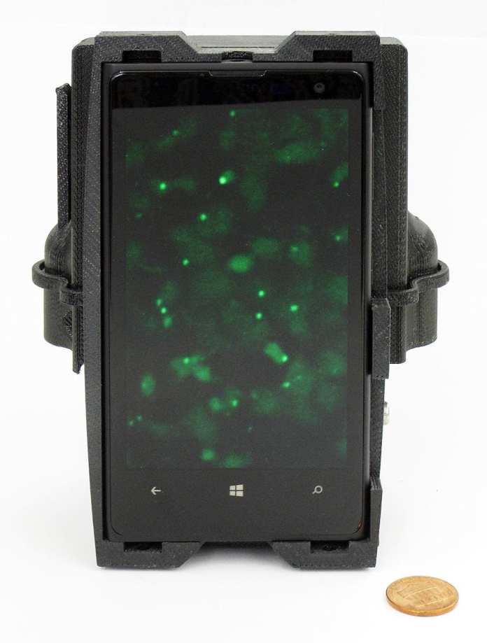 cientistas transformam lumia 1020 em 'laboratório de análise' de dna Cientistas transformam Lumia 1020 em 'laboratório de análise' de DNA smartphonemicroscope3 036fe0a2 dde8 442f 9f8b 7766e7fed5d5 prv
