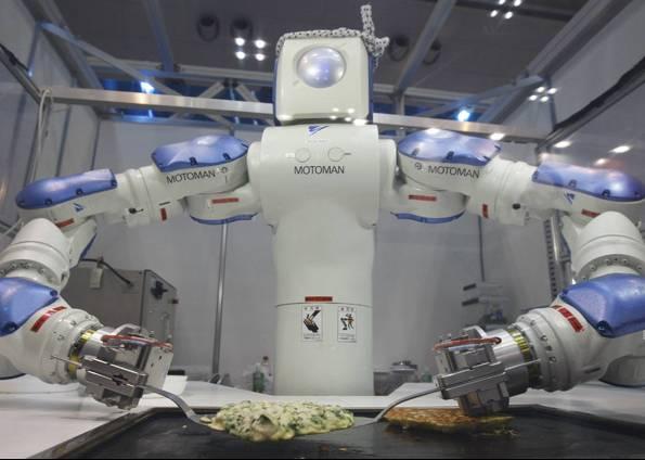 Tecnologia do futuro tecnologia do futuro: 10 avanços que serão comuns nos próximos anos Tecnologia do Futuro: 10 avanços que serão comuns nos próximos anos 041
