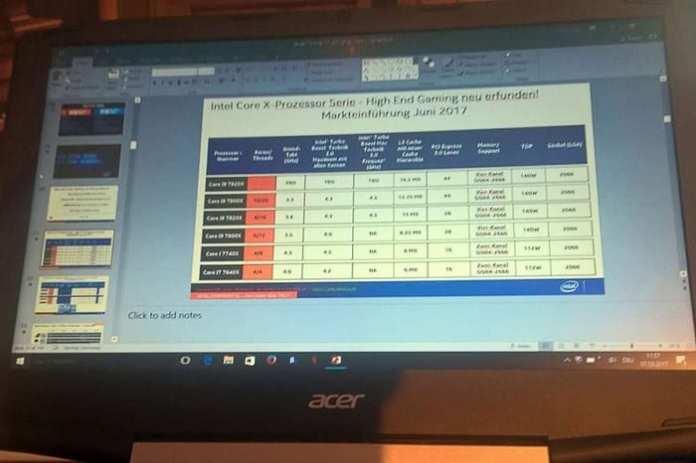 Intel Core i9 processador 'intel core i9' pode ser lançado em breve com 12 núcleos Processador 'Intel Core i9' pode ser lançado em breve com 12 núcleos 15184552783352