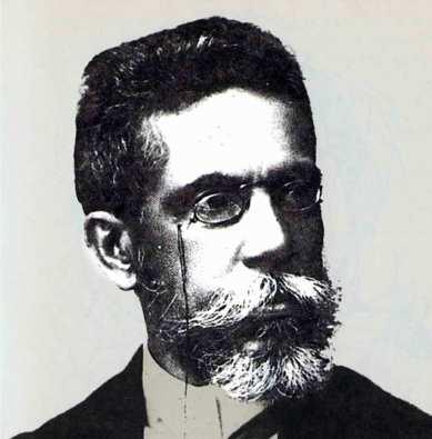 Machado de Assis google comemora 178º aniversário do escritor machado de assis Google comemora 178º aniversário do escritor Machado de Assis MACHADOFOTO