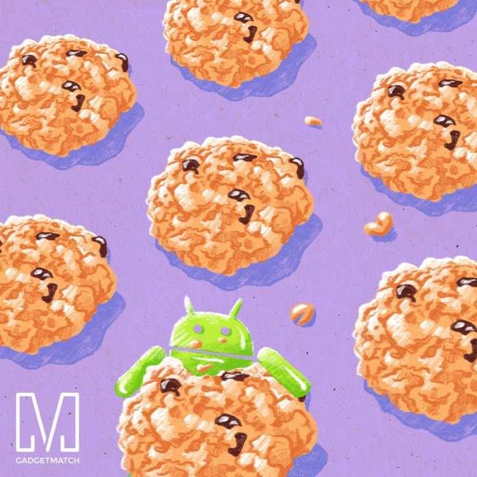 """Android 8.0 nada de oreo! android 8.0 pode ter nome de outro """"biscoito"""" Nada de Oreo! Android 8.0 pode ter nome de outro """"biscoito"""" gadgetmatch android oatmeal cookie 20170410"""