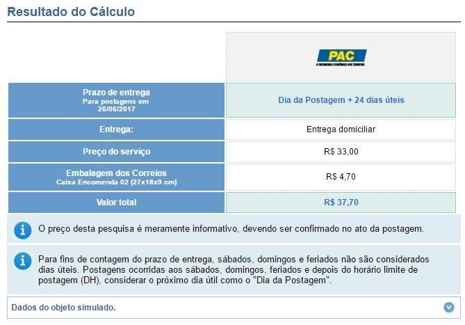 Correios em crise, correios aumenta preços e diminui eficiência Em crise, Correios aumenta preços e diminui eficiência pac Minas Manaus
