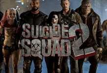 esquadrão suicida 2