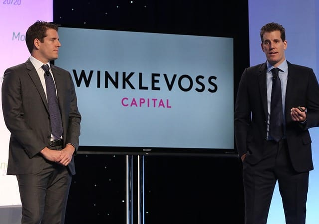 Winklevoss  Humilhados e exaltados: Os irmãos Winklevoss se tornam os primeiros bilionários com Bitcoins WinklevossTwins