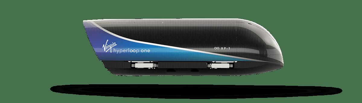 Hyperloop hyperloop