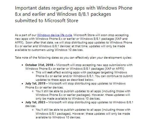 Windows Phone 8.1 windows phone