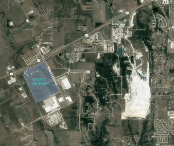 Google google Google criou empresas de fachada para receber incentivos fiscais e comprar terras nos EUA sharkatank