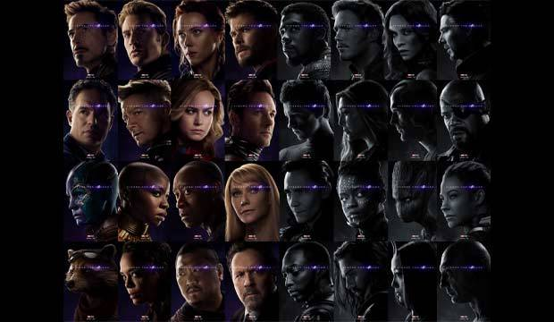 'Vingadores: Ultimato' alcança US$ 2 bilhões e mira Avatar Avengers Endgame