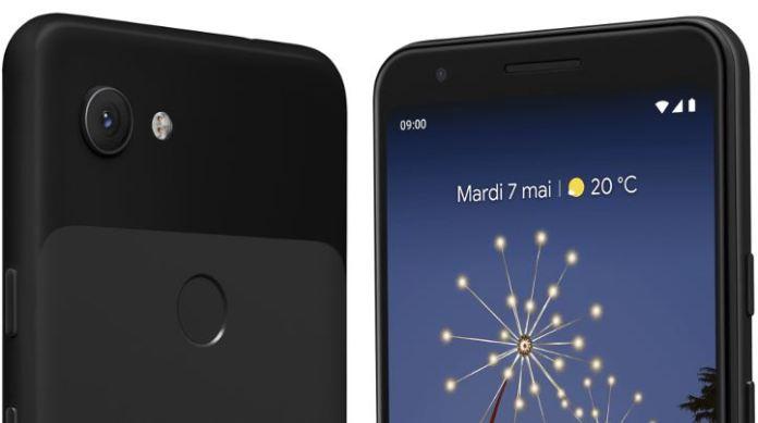 Pixel 3a e Pixel 3a XL: Google anuncia novos smartphones Pixel2