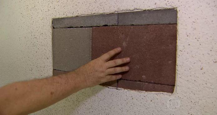 tijolos de minério UFMG  Com rejeitos de minério, UFMG e UFLA criam tijolos para casas e estradas tijolos 1024x542