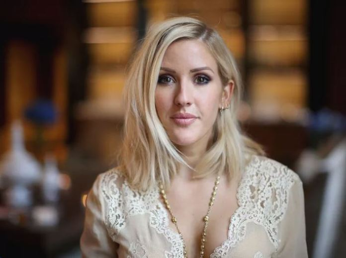 Ellie Goulding Rock in Rio  Card B cancela e Rock in Rio anuncia Ellie Goulding elliegoulding