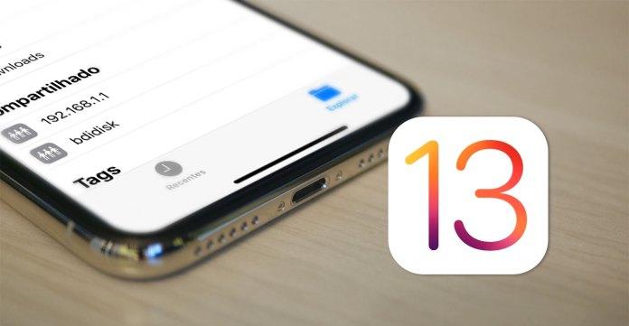 Tecnologia Veja o que mudou no 7º beta do iOS 13