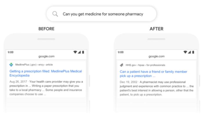 BERT  BERT: Google revoluciona a forma como o buscador entende você google