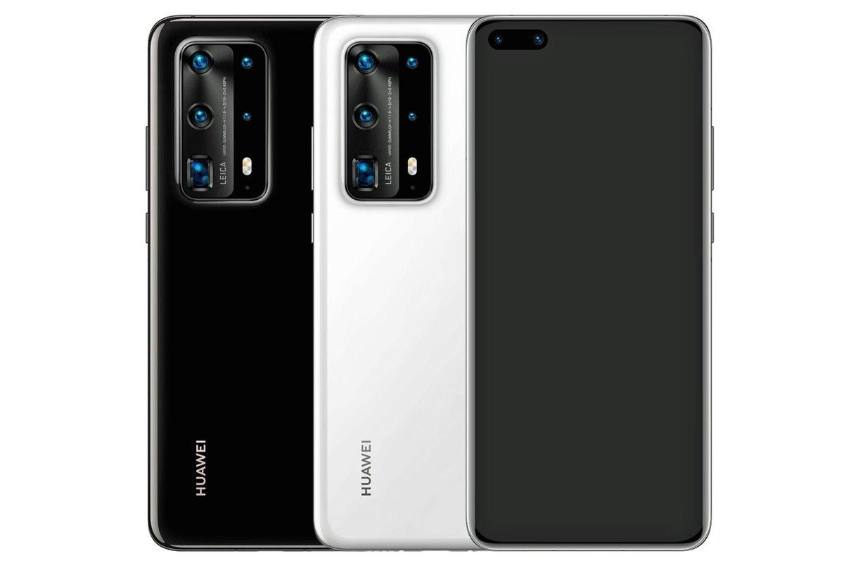 Huawei P40 Lite e P40 Pro têm detalhes de câmera vazados - TecStudio